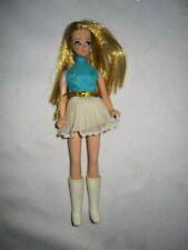 Vintage Topper Corp. Dawn Doll