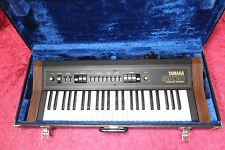 USED Yamaha SK-10 analog synth SK10 Worldwide shipment w/hard case! serial 9775