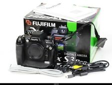 Fujifilm FinePix S Series S3 Pro 12.9 MP Digital SLR Camera  Body Mint Box