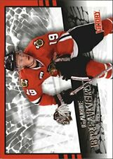 2008-09 Upper Deck NHL Hockey Insert,Jersey,Autograph Singles (Pick Your Cards)
