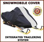 Great Snowmobile Sled Cover fits Polaris 800 RMK Assault 155 2011-2018