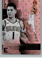 2017-18 Panini Essentials Silver NBA Basketball Parallel Cards Pick From List