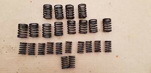 Datsun Nissan 280ZX Intake and Exhaust Valve Springs