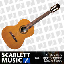 Cordoba Dolce 7/8 Size Solid Top Acoustic Nylon Classical Guitar - w/ Gigbag.
