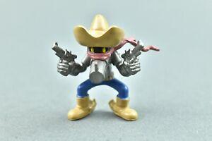 Digimon Deputymon Bandai Mini H-T Figure