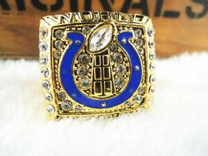 2006 Indianapolis Colts World Championship Ring //-