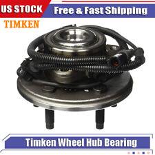 Timken HA590156 Wheel Hub Bearing Assembly For Ford Explorer Sport Trac 2007-10