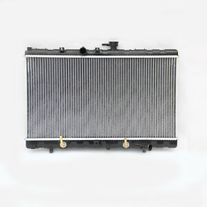 Radiator fits Kia Rio Sedan 5 Door Hatch 00-02