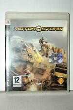 MOTOR STORM GIOCO USATO OTTIMO STATO SONY PS3 ED ITA PAL ST1 39608