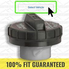 New Fuel Tank Cap-OE Equivalent Gas Cap Gates 31838 for Jeep Dodge Subaru Mazda