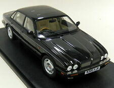 CULT SCALE MODELS - JAGUAR XJR X300 BLACK CIRCA 1995 1:18 SCALE.