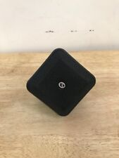 BOSTON ACOUSTICS SoundWare Cube XS Satellite Speaker.