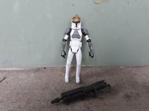 Star Wars Clone Wars Clone Tank Gunner