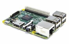 Raspberry Pi 2 Modelo B 1 GB RAM cuatro núcleos 900 MHz CPU edición más reciente de 2015