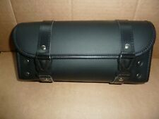 MOTORCYCLE STUDDED  TOOL ROLL  FOR HARLEY DAVIDSON OR CUSTOMS