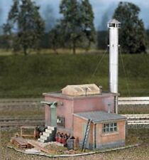 Ratio 508 Pump House or Boiler House 1/76th Scale=00 Gauge Plastic Kit -T48 Post