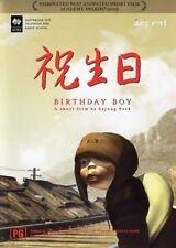 Birthday Boy DVD New/Sealed Region 4