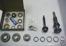 T5 Mustang 3.35 Gear Set w/ Overhaul Kit