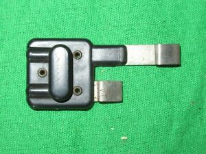 Triang OO gauge R197 Series 3 Power Connecting Clip with leads