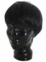 Men Handsome Short Straight Cosplay Party Hair Wigs Costume Full Wigs Hallowmas