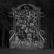 SCALD - Will of the gods is a great power DLP (NEW*LIM.300 BLACK V.*EPIC DOOM)
