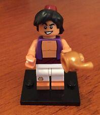 LEGO  71012 Disney Series Aladdin Minifigure Genuine