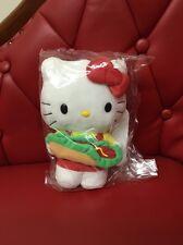 Hello Kitty Reversible Plush: Hot Dog (TK2)