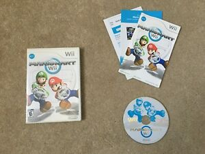 Mario Kart Wii Complete TESTED