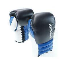 Shinobi Saga Boxing Glove 16oz Lace Up