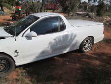 Holden VU VY VZ SS UTE 5.7 6 SPEED Complete ute for wrecking