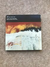 Radiohead - Kid A - Book and CD