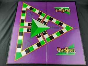 TriBond Replacement Game Board - Board ONLY