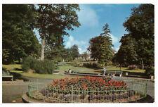 Kimberley Park, Falmouth, England, Rare Picture Postcard