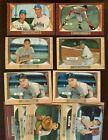 1955 Bowman Baseball Cards 23