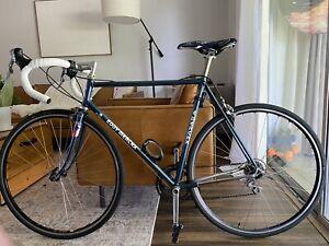 Vintage Eddy Merckx Size 55