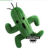 FINAL FANTASY KYACTUS PELUCHE pupazzo cactus Cactuar Pampa Cactilio Cactoid XV 7
