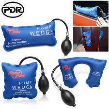 3x Automotive Inflatable Hand Tool Air Wegde Pump Bag Car Door Window PDR Tool