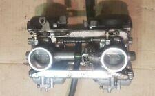 1996 KAWASAKI GPZ500S EX500 >>> carburettors / carbs