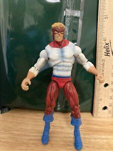 "3.75"" Marvel Universe 3 3/4 Scale Action Figure Wrecking Crew Piledriver Hero"