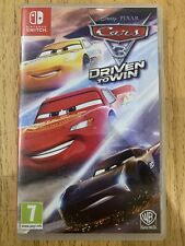 New listing Cars 3 Driven to Win (Nintendo Switch)
