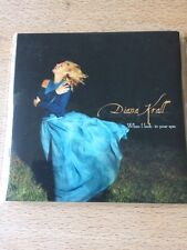 Diana Krall - When I look in your eyes, SHM SACD (Japan) OOP sehr guter Zustand