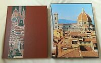 BOOK - The Folio Society Cities And Civilisations With Slipcase 2003 Hardback