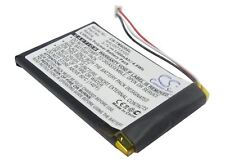 High quality replacement battery for TomTom Go 720 1300mAh CE & RoHS