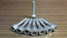 N. 12 BULLONI SFERICI STELLARE Ø23mm M12x1,50 L=50mm