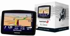 TomTom XL SAT NAV UK/ROI & West EU Maps