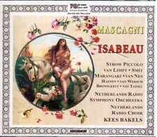 Pietro Mascagni - Mascagni: Isabeau (2006)