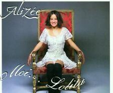 Alizée Moi..Lolita (2001, #5870502) [Maxi-CD]
