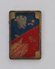 24° Régiment d'Artillerie, 1° groupe, fab allemande