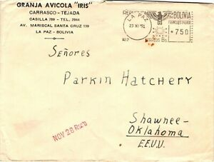 GP GOLDPATH: BOLIVIA COVER 1951 _CV680_P19