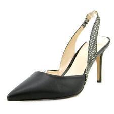 Nine West Slingbacks 100% Leather Heels for Women